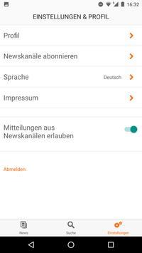 .M-App ảnh chụp màn hình 5