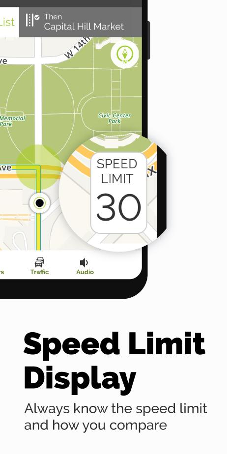 How Can I Optimize My Route On Route Planner Mapquest Help >> Mapquest For Android Apk Download