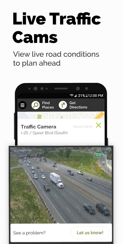 Get Driving Directions Live Traffic Road Conditions Mapquest >> Mapquest For Android Apk Download