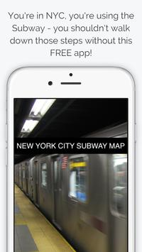 Basic Nyc Subway Map App.New York City Subway Map For Android Apk Download