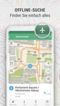 MAPS.ME Screenshot 3
