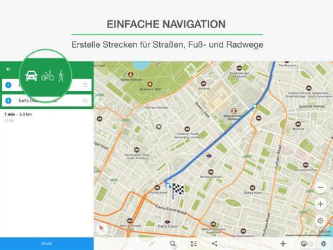 MAPS.ME Screenshot 7