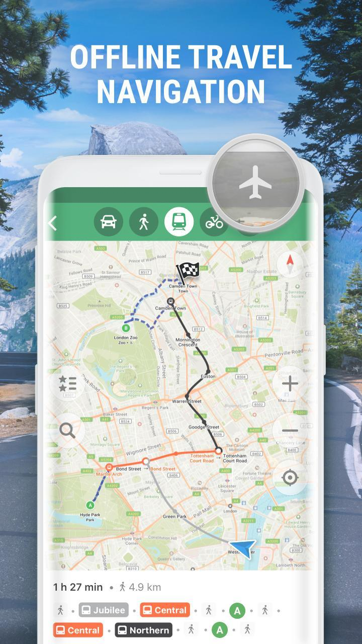 Maps Me For Android Apk Download