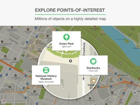 MAPS.ME screenshot 11