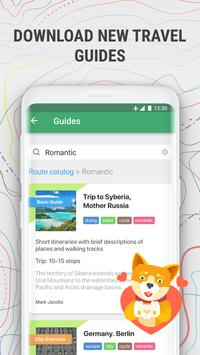 MAPS.ME for Android - APK Download