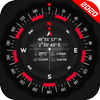 Smart Compass for Android 아이콘