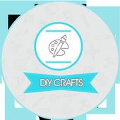 DIY Crafts Videos icon