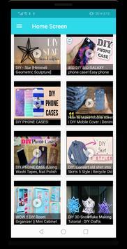 DIY Crafts Videos screenshot 3