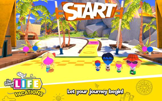 THE GAME OF LIFE Vacations screenshot 8