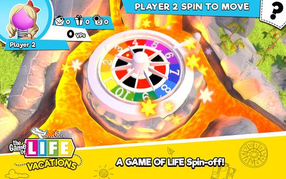 THE GAME OF LIFE Vacations screenshot 9