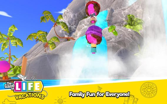 THE GAME OF LIFE Vacations screenshot 13