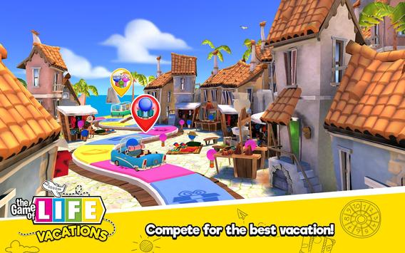 THE GAME OF LIFE Vacations screenshot 11