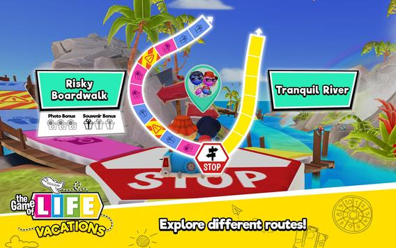 THE GAME OF LIFE Vacations screenshot 14