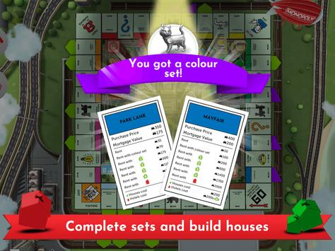 Monopoly - Board game classic about real-estate! screenshot 11