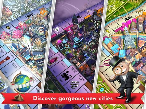 Monopoly - Board game classic about real-estate! screenshot 14