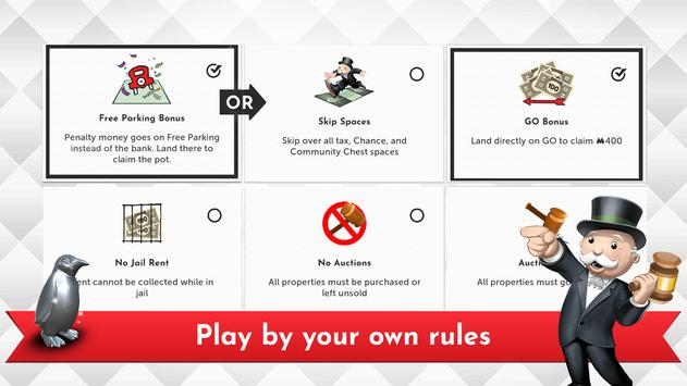 Monopoly - Board game classic about real-estate! screenshot 5