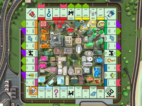 Monopoly - Board game classic about real-estate! screenshot 9