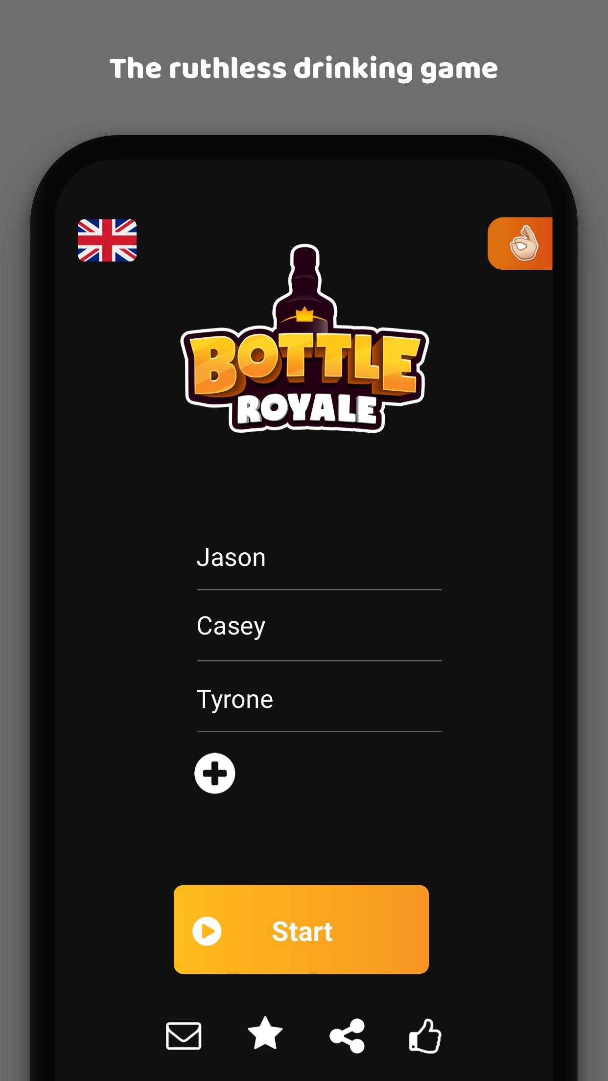 Bottle Royale for Android - APK Download