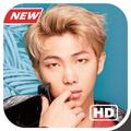 BTS Rap Monster Wallpapers KPOP Fans HD