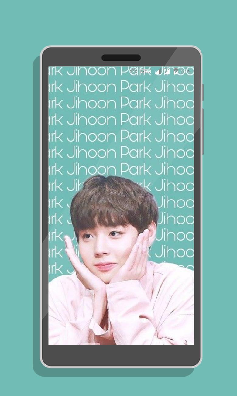 Park Jihoon Wanna One Wallpaper Kpop Fans Hd For Android Apk