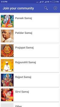 Samajbook screenshot 1