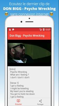 😈 DON BIGG - Psycho Wrecking (PW) 😈 New 2019 😈 포스터