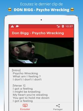 😈 DON BIGG - Psycho Wrecking (PW) 😈 New 2019 😈 스크린샷 4