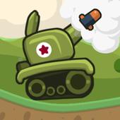 Mini Tank Saga icon