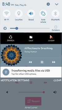 Being Human - Meditation Music screenshot 7