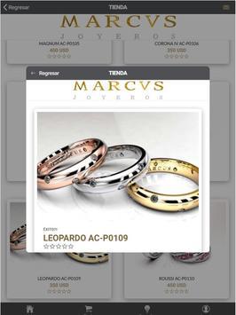 Marcus Joyeros screenshot 7
