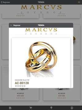 Marcus Joyeros screenshot 9