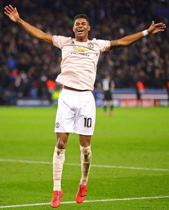 Marcus Rashford Wallpaper New Hd 2020 For Android Apk Download