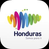 Marca País Honduras icon