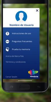 Marca País Honduras screenshot 4