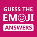 Answers for Guess the Emoji