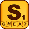 Scrabble Cheat 아이콘