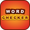 Word Checker - For Scrabble & Words with Friends أيقونة
