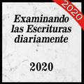 Examinando Las Escrituras 2020