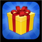 Birthdays icon