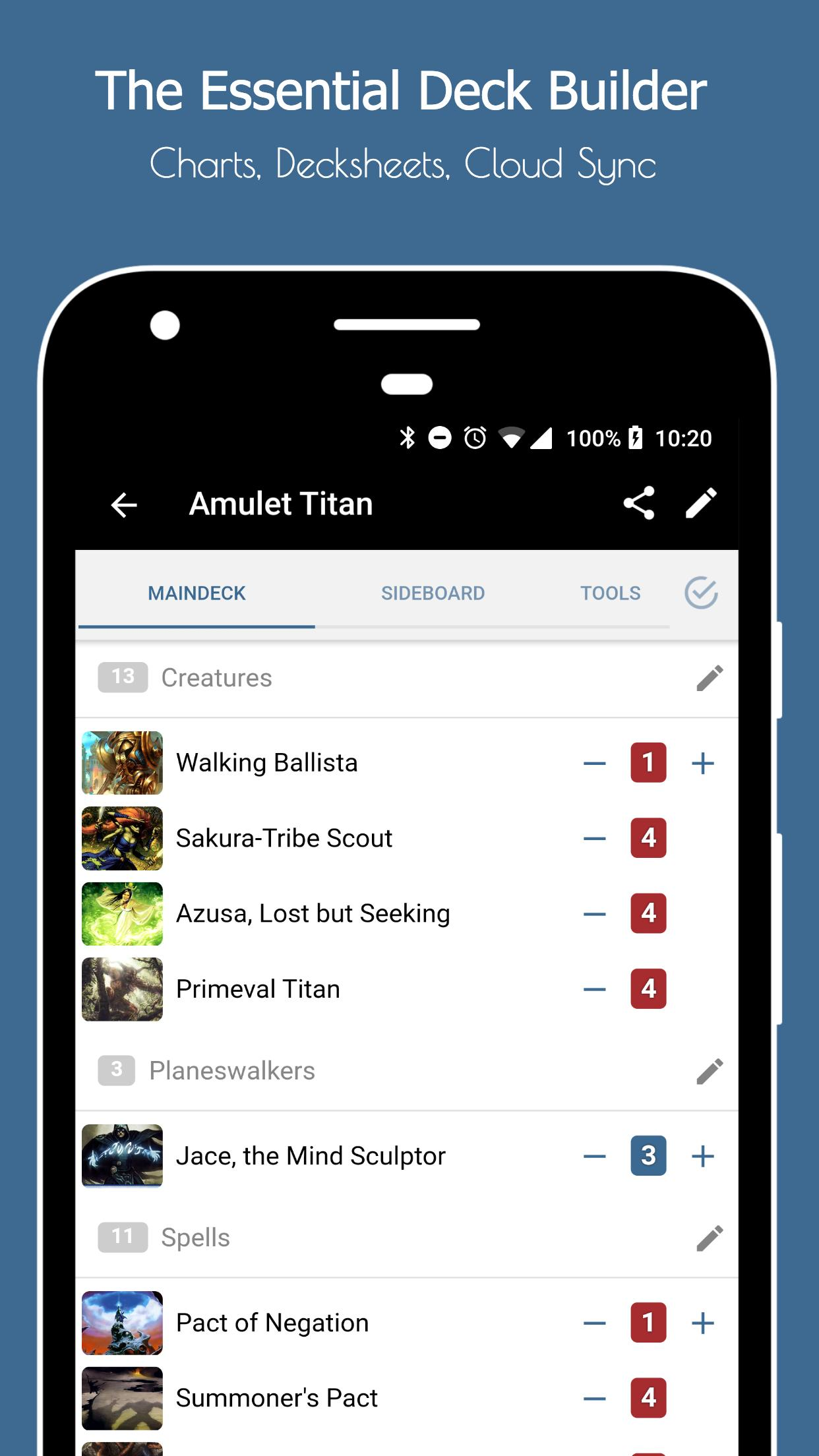 TopDecked for Android - APK Download
