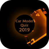 Car Model Quiz 2019 icon
