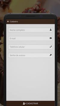 Mariana Cupcakes screenshot 2