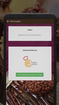 Mariana Cupcakes screenshot 4