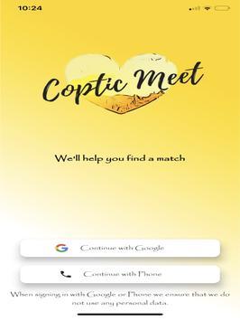 Coptic Meet screenshot 8