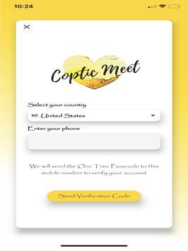 Coptic Meet screenshot 9