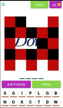 CAN YOU GUESS THE LOGO? screenshot 2