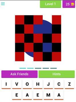 CAN YOU GUESS THE LOGO? screenshot 6