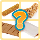 Guess Little Candy Bar icon