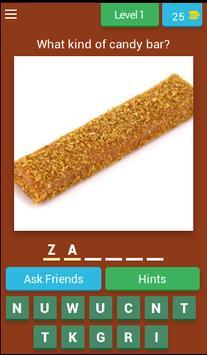 Guess Little Candy Bar poster