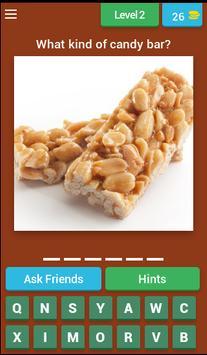 Guess Little Candy Bar screenshot 1